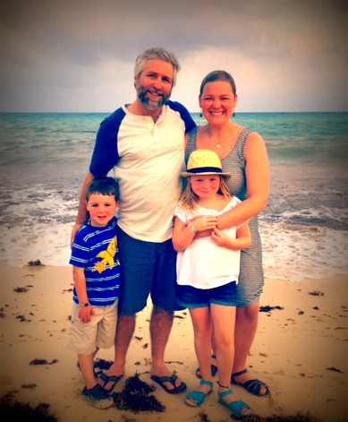 Family Vacation Mexico